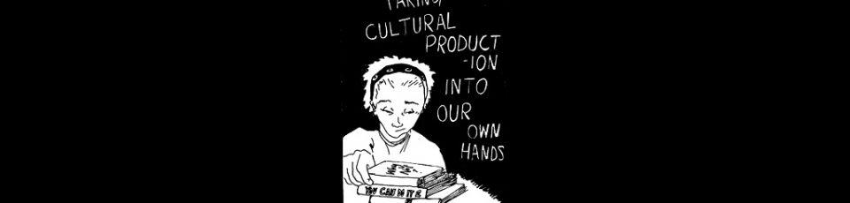 Investigating the Matrix of Cultural Production