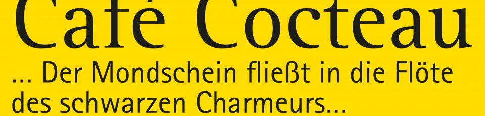 Eine Reise zu Jean Cocteau