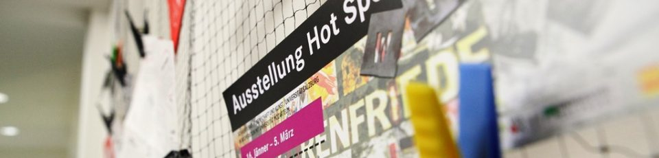 Hot Spot: Wien – Ein Rückblick