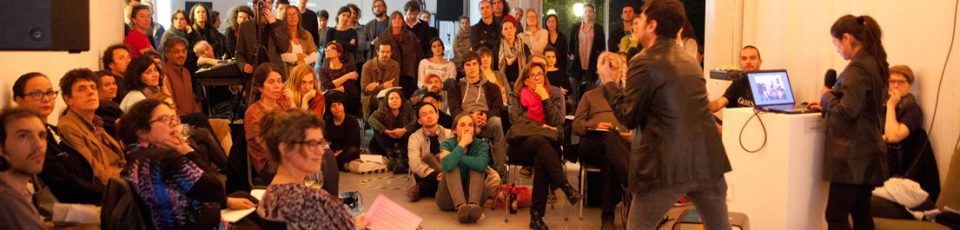 Thoughts about a Decentralized Academy in Graz – (Un)Learning Contemporary Art?