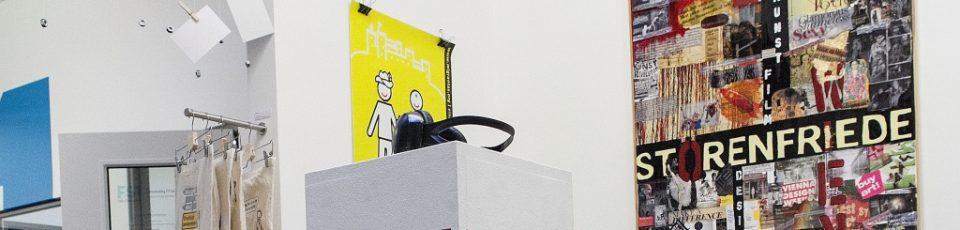 GO PUBLIC! Kunst, Kommunikation und Öffentlichkeit
