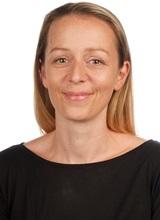 Christina Steger
