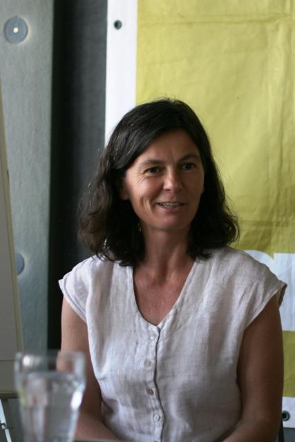 Eva Schmidhuber