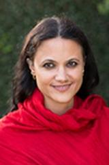 Sandra Chatterjee
