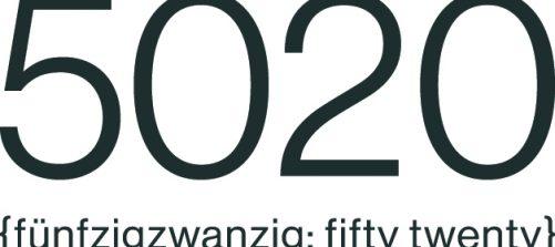 Logo fünfzigzwanzig