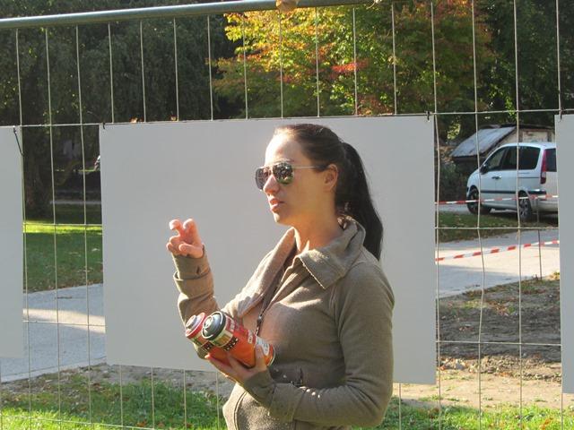 Tamara Volgger