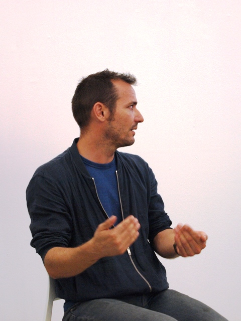 Marcel Bleuler