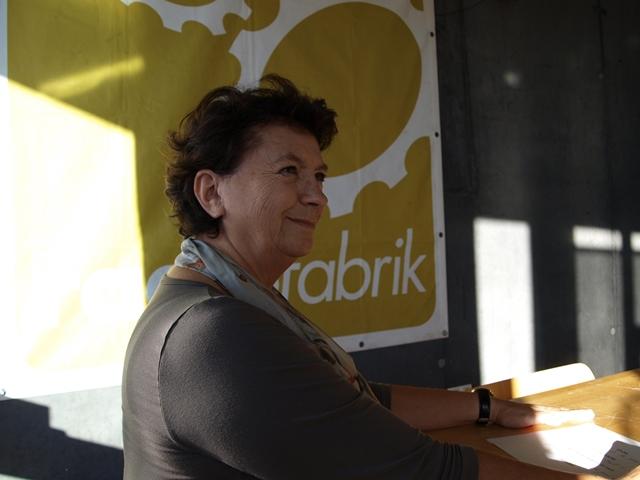 Margarete Beling
