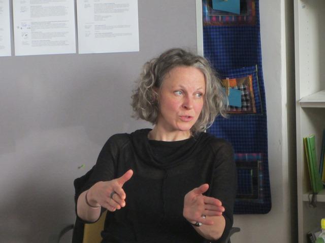 Dorit Ehlers