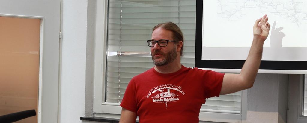 Karl Zechenter