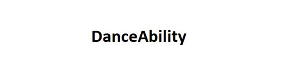logo DanceAbility