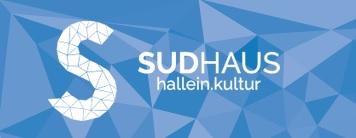 Logo Sudhaus Hallein Kultur