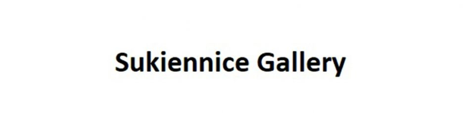 logo Sukiennice Gallery