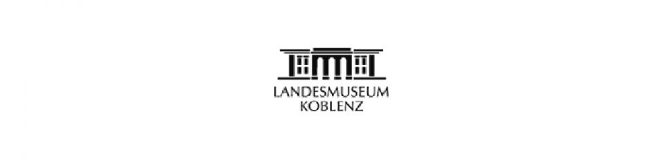 logo landesmuseum koblenz