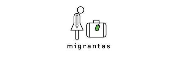 Logo Migrantas