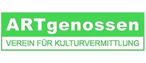 logo artgenossen verein für kulturvermittlung