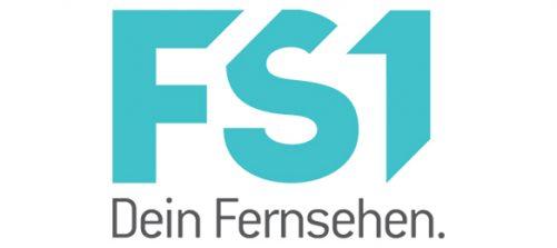 logo fs1 dein fernsehen