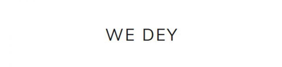 logo wedey