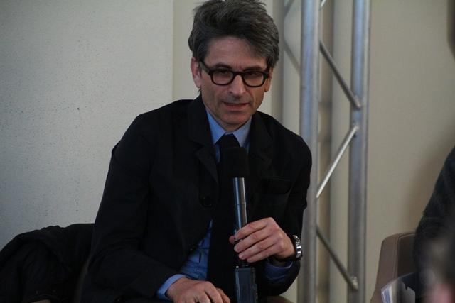 Martin Hochleitner. Foto: Fabian Schober