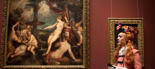 """""""Queering the Museum beinhaltet eine Kritik am Neoliberalismus der Kulturindustrie."""""""