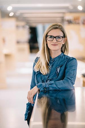 Anita Thanhofer