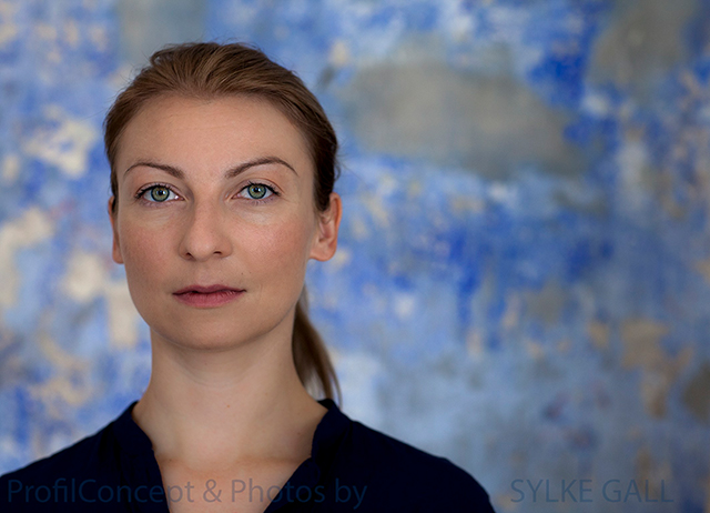Julia Kronenberg